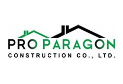 Pro Paragon Construction Co.,Ltd